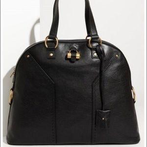 06ccd49ead Yves Saint Laurent · YSL muse bag